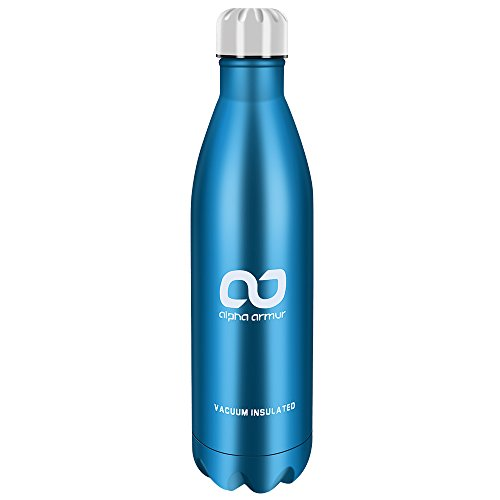 750 ml hot water bottle - 8