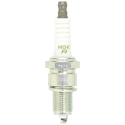 NGK (1233) BPR5EY V-Power Spark Plug, Pack of 1: Automotive