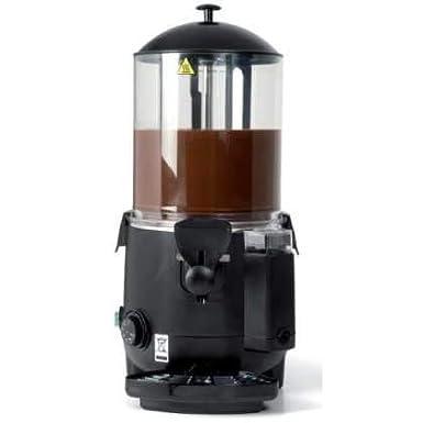 Chocolatera 10 litros profesional CARPIGIANI Medidas 280 x410 x580h mm VALENCIA CH10V10: Amazon.es: Industria ...