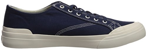 new styles cheap online HUF Men's Classic Lo Ess TX Navy/Cream latest collections cheap online QwKaVX
