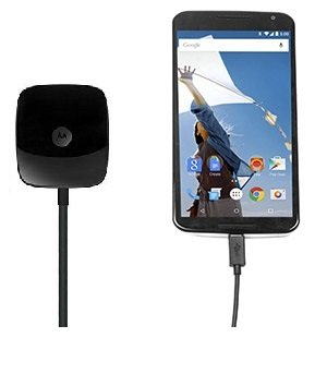Turbo Power 25W Vertu Signature Touch QUICK CHARGE 3.0 USB Wall Charging Kit with 1.3M (4.5ft) MicroUSB Cable!