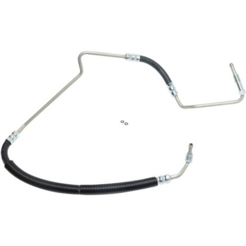 Power Steering Hose for Cadillac Deville 00-05 / Seville 00-04 / Aurora 01-03 To Gear Requires ()