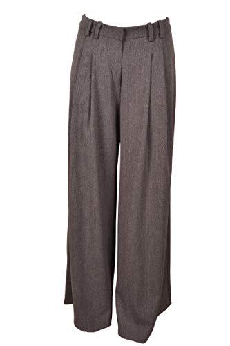 42 Donna Pantalone cod Kaos Grigio SIZE CO012 FfxBTWU