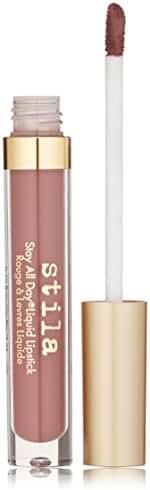 stila Stay All Day Liquid Lipstick, Perla, 0.10 fl. oz.