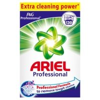 Ariel Professional Washing Powder Regular 130 Washes by ARIEL
