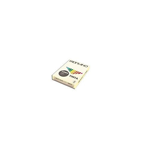 Risma cartoncino color avorio a4 160gr 250ff monocolore Agendepoint.it