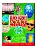 The Hutchinson Science Library CD- ROM für Windows ab 3.1