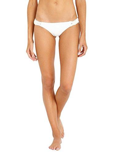 Bettinis Swimwear - Bettinis Resort Cheeky Bikini Bottom Bone