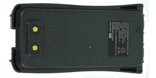 Uniden Atlantis250-BK/MHS120 Replacement Battery BBTY0498001