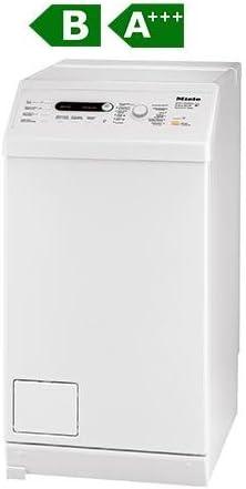 Miele: lavadora W 600 – 95 CH carga superior a + + +: Amazon.es ...