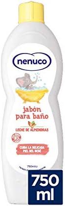 NenucoBao hidratantehydraterende badgel750 ml