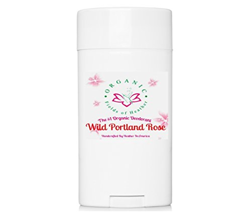 Image result for Wild Portland Rose-Healthy All Natural Deodorant