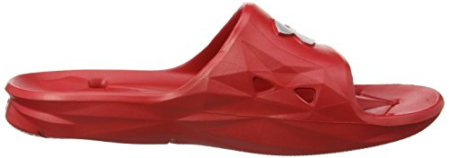 Armour Ua Spiaggia red 600 Da Scarpe Iii Piscina Sl E Locker M Uomo Under Blu pUnadqp