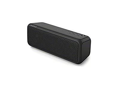 Review Sony SRSXB3/BLK Portable Wireless