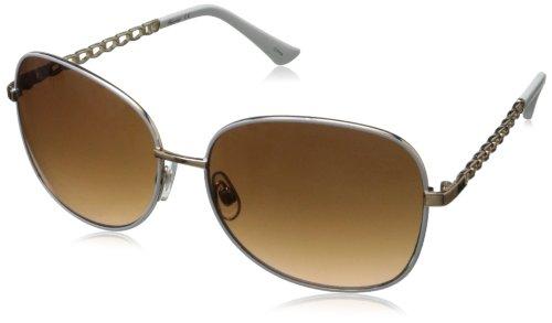 union-bay-womens-u502-oval-sunglassesrose-gold-white60-mm