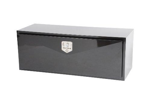 48 Inch Tool Box (Dee Zee DB-2600 Heavy Truck Steel Underbed Box)