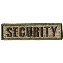 KM Outfitters® (Security - Multitan) Patch