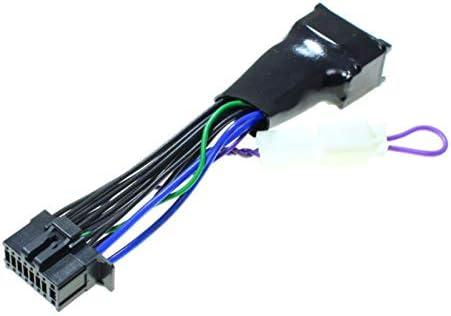 ケーズシステム社製 [TVP-011] H0018AL000** (AVIC-RZ09ZP) カロッツェリア 楽ナビ (型番末尾の**に車種コード記号が入ります) スバル 純正ディーラーオプション対応 走行中 テレビが見れるテレビキット(TVキット)
