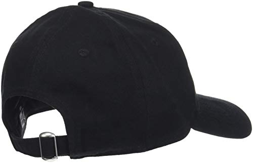 Osfa Era Adulto Unisex Cap 80527631 New Black Zv6qPf
