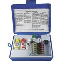 Jed Pool Tools: 4-Way Test Kit 00-486 ()