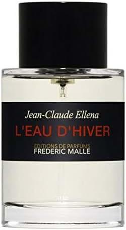 Frederic Malle L'eau D'hiver Eau de Parfum 3.4 Oz./100 ml New in Box