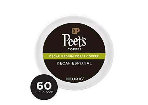 Peets Coffee Especial Balanced Decaffeinated product image