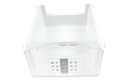 Tiroir Complet Cote Droit Référence : 9792493 Pour Congelateur Liebherr