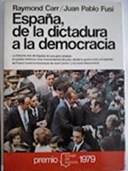 Espana De La Dictadura (Espejo de España ; 51)