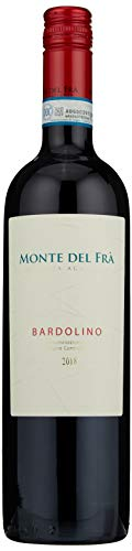 Bardolino Italian Red Wine, Monte Del Fra, 75cl