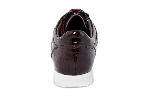 Arnaldo Toscani Donna - Sneaker in Pelle - 1099800_Stampa_Vinaccia