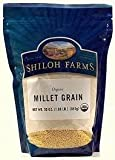 Shiloh Farms: Millet Grain 30 Oz (6 Pack)