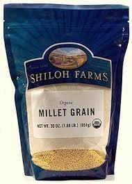 Shiloh Farms: Millet Grain 30 Oz (6 Pack)