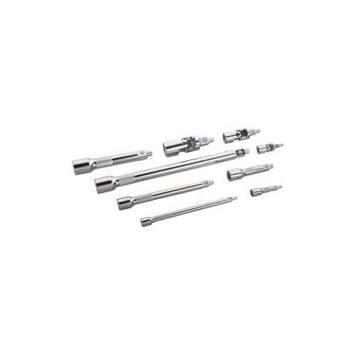 3 Piece Performance Tool W30932 Magnetic Extension Set