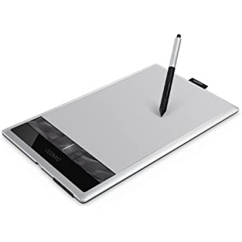Wacom Bamboo Create Pen and Touch Tablet (CTH670)