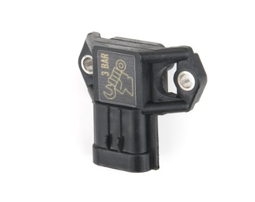 OMNI-Power 4-Bar MAP Sensor compatible with Subaru STi