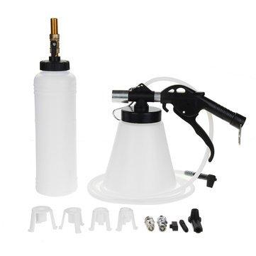 - Bracken Clutch Pedal Hemophiliac - Brake Fluid Bleeder Clutch Vacuum Bleeding Air Extractor Fill Adapter Bottle - Hold Tight Pasture Grip Haemophiliac Pteridium Aquilinum - 1PCs