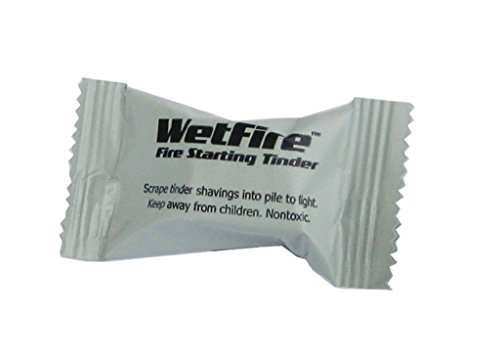 UST WetFire Tinder, 8-Pack