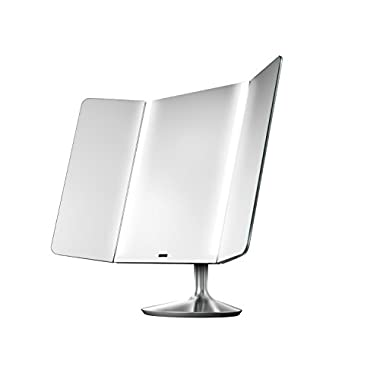 simplehuman Wide View Sensor Mirror