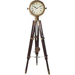 Howard Miller 615-080 Time Surveyor Floor Clock