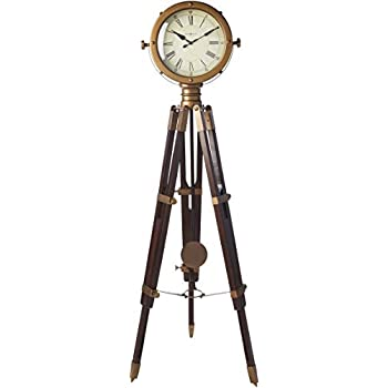 Howard Miller 615 080 Time Surveyor Floor Clock