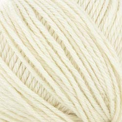Valley Yarns Deerfield DK Weight Yarn, 80% Baby Alpaca/20% Silk - Natural