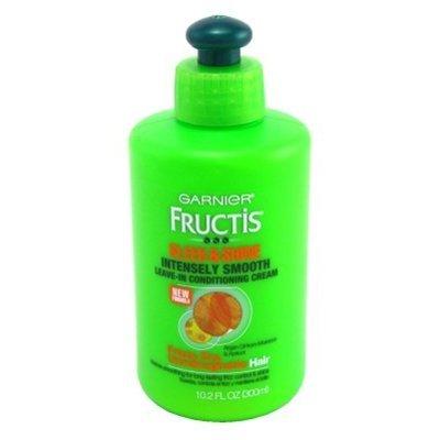 Garnier Fructis Conditioner Leave-In S & S Cream 10.2 Ounce