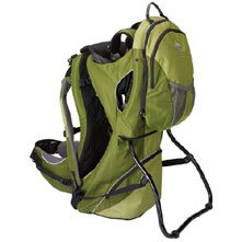 cbf7ba13179 Kelty K.I.D.S. FC 2.0 Frame Child Carrier (Green Apple) (B000W9XZFG ...