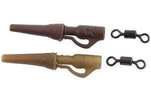 Korum Xpert Rig Accessories Rubber Beads