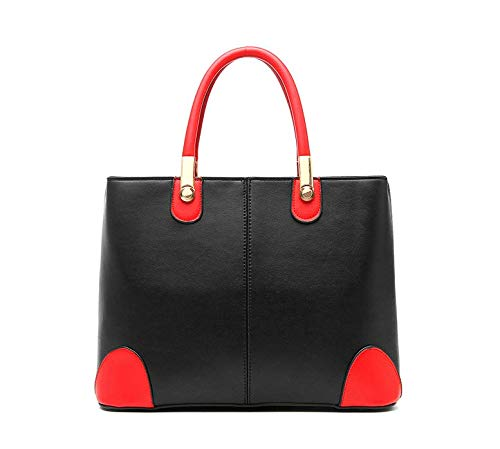 Damen Tasche Neue Tasche Damen koreanische schwarz-weiß Mode Damen Tasche Tasche Tasche Umhängetasche B07QGQ275R Umhngetaschen Sehr gute Farbe 2e9344