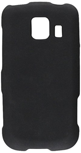 (Beyond Cell 3-in-1 Combo Case and Holster for LG Optimus S LS670 / Optimus U - Non-Retail Packaging - Black)