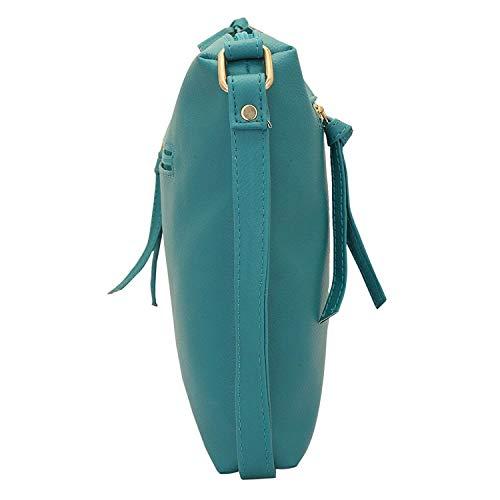 Lupo Lapis Women's tascabile Design multifunzionale Bag Sling O 4wxCa5qwF