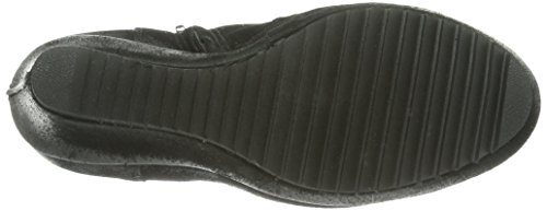 Court Shoes Queen Women's Shoes Diesel Dancing Funky H1669 Black CwqvxtX7