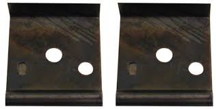 RED DEVIL 3063 2-1/2'' Wood & Paint Scraper Blades For (Price is for 2 Each/Caserd) by RED DEVIL