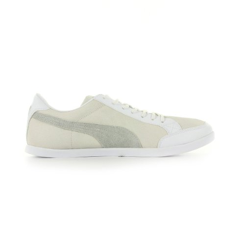 White Catskil Puma white LoPro Series Citi wR7wx8a0
